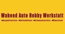 Waheed Auto